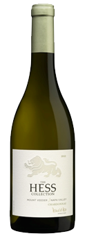 Hess Collection Napa Valley Chardonnay Napa Valley 2016