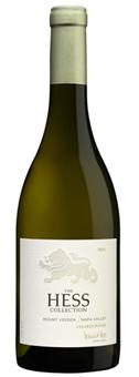 Hess Collection Napa Valley Chardonnay Napa Val...