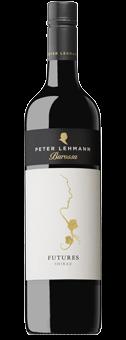 Köstlichalkoholisches - 2015 Peter Lehmann The Futures Shiraz Barossa Valley - Onlineshop Ludwig von Kapff