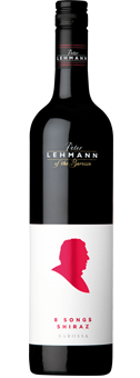 Peter Lehmann Eight Songs Shiraz Barossa Valley...
