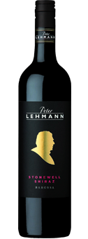 Peter Lehmann Stonewell Shiraz Barossa Valley 2010