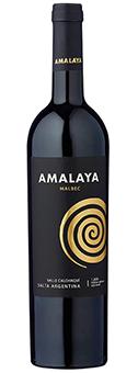 Köstlichalkoholisches - 2019 Amalaya Malbec Valle Calchaquí, Salta , Argentinien - Onlineshop Ludwig von Kapff