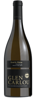 Glen Carlou Quartz Stone Chardonnay Wine of Origin Paarl 2014
