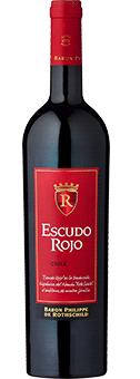 Köstlichalkoholisches - Rothschild Escudo Rojo Cuvée Valle Central 2018 - Onlineshop Ludwig von Kapff