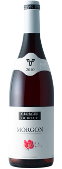 Georges Duboeuf Morgon AOP 2009