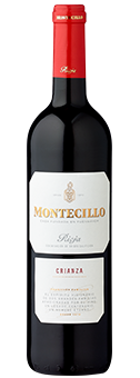 Köstlichalkoholisches - 2016 Montecillo Crianza Rioja DOCa - Onlineshop Ludwig von Kapff