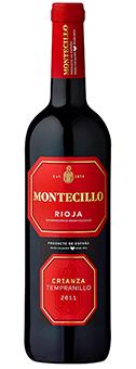 Montecillo Crianza Rioja DOCa 2012