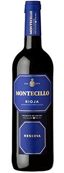 Montecillo Reserva Rioja DOCa 2010