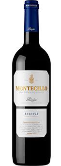 Köstlichalkoholisches - 2012 Montecillo Reserva Rioja DOCa - Onlineshop Ludwig von Kapff