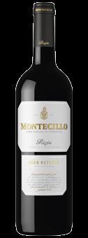 Köstlichalkoholisches - 2011 Montecillo Gran Reserva Rioja DOCa - Onlineshop Ludwig von Kapff