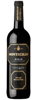 Montecillo Gran Reserva Rioja DOCa 2009