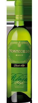 Montecillo Blanco Rioja DOCa 2014