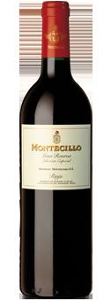 Montecillo Gran Reserva, Selección Especial Rioja DOCa 2001