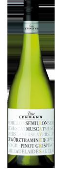 Köstlichalkoholisches - 2014 Peter Lehmann Layers White Adelaide - Onlineshop Ludwig von Kapff