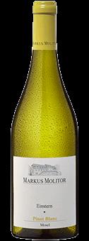 Köstlichalkoholisches - 2018 Markus Molitor Einstern Pinot Blanc trocken, Mosel - Onlineshop Ludwig von Kapff