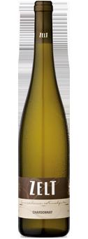 Köstlichalkoholisches - 2019 Zelt Laumersheimer Chardonnay trocken, Pfalz - Onlineshop Ludwig von Kapff