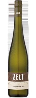 Köstlichalkoholisches - 2018 Zelt Laumersheimer Sauvignon Blanc trocken, Pfalz - Onlineshop Ludwig von Kapff