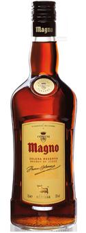 Osborne Magno Brandy Brandy de Jerez Solera Res...