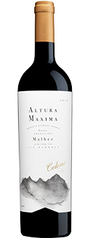 Köstlichalkoholisches - 2016 Colomé Altura Maxima Malbec Valle Calchaquí, Salta - Onlineshop Ludwig von Kapff
