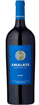 Köstlichalkoholisches - 2019 Amalaya in der Magnumflasche Valle Calchaquí, Salta 1,5 Literflasche - Onlineshop Ludwig von Kapff