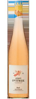 Köstlichalkoholisches - 2020 Stift Göttweig Messwein Rosé Qualitätswein Niederösterreich - Onlineshop Ludwig von Kapff