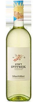 Stift Göttweig Grüner Veltliner Qualitätswein 2016