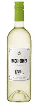 Le Cochonnet Sauvignon Vin de Pays d´Oc 2017