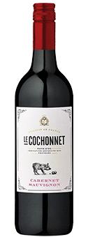 Le Cochonnet Cabernet Sauvignon Vin de Pays d´Oc 2017