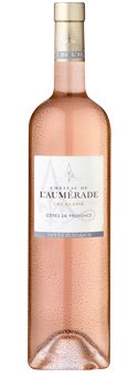 Château de l'Aumérade Rosé Cru Classé Côtes de Provence AOP 2016