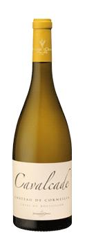 Köstlichalkoholisches - 2019 Château de Corneilla Cavalcade Blanc Côtes du Roussillon AOP - Onlineshop Ludwig von Kapff