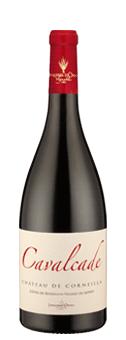 Köstlichalkoholisches - 2016 Château de Corneilla Cavalcade Rouge Côtes du Roussillon Les Aspres AOP - Onlineshop Ludwig von Kapff