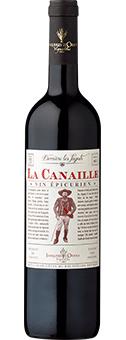 Köstlichalkoholisches - 2017 Château de Corneilla La Canaille Rouge Côtes du Roussillon AOP - Onlineshop Ludwig von Kapff