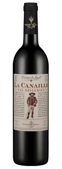 Château de Corneilla La Canaille Côtes du Roussillon AOP 2016