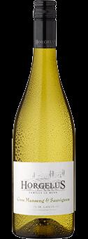 2019 Horgelus Gros Manseng/Sauvignon Côtes de Gascogne IGP