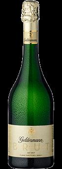 Köstlichalkoholisches - 2016 Geldermann Jahrgangssekt Brut Traditionelle Flaschengärung - Onlineshop Ludwig von Kapff