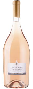 Château de l'Aumérade l'Origine Rosé Côtes de Provence AOP 3,0 Literflasche 2017