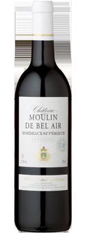 Château Moulin de Bel Air Bordeaux Supérieur AOC 2011