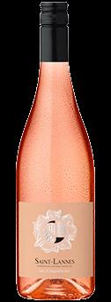Köstlichalkoholisches - 2019 Domaine Saint Lannes »Les Coquelicots« Côtes de Gascogne IGP - Onlineshop Ludwig von Kapff