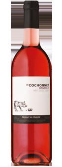 Le Cochonnet Cinsault Rosé Vin de Pays d´Oc 2013