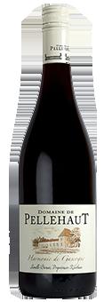 Köstlichalkoholisches - 2019 Domaine de Pellehaut »Harmonie de Gascogne« Rouge Vin de Pays des Côtes de Gascogne - Onlineshop Ludwig von Kapff