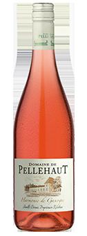 Domaine de Pellehaut ´´Harmonie de Gascogne´´ Rosé Vin de Pays des Côtes de Gascogne 2017