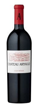 Köstlichalkoholisches - 2015 Château Arnauld Cru Bourgeois Haut Médoc AOC - Onlineshop Ludwig von Kapff
