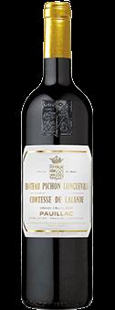 Köstlichalkoholisches - 2016 Château Pichon Longueville Comtesse de Lalande 2. Grand Cru Classé Pauillac A.C. - Onlineshop Ludwig von Kapff
