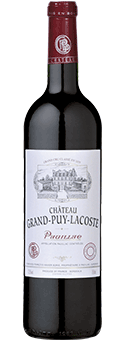 Köstlichalkoholisches - 2016 Château Grand Puy Lacoste 5. Grand Cru Classé Pauillac A. C. - Onlineshop Ludwig von Kapff
