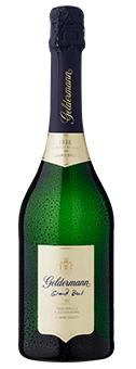 Geldermann Grand Brut Traditionelle Flaschengärung