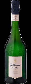 Köstlichalkoholisches - Geldermann Grand Rosé Sekt Traditionelle Flaschengärung - Onlineshop Ludwig von Kapff