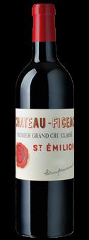 Köstlichalkoholisches - 2014 Château Figeac 1. Grand Cru Classé B Saint Émilion A.C. - Onlineshop Ludwig von Kapff