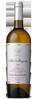 Köstlichalkoholisches - 2016 Château Mouton Rothschild Aile d'Argent Bordeaux Blanc AOC - Onlineshop Ludwig von Kapff