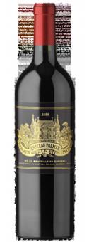 Köstlichalkoholisches - 2009 Château Palmer 3. Grand Cru Classé Margaux AOC - Onlineshop Ludwig von Kapff