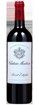 Château Montrose 2. GRAND CRU CLASSÉ SAINT ÉSTÈ...
